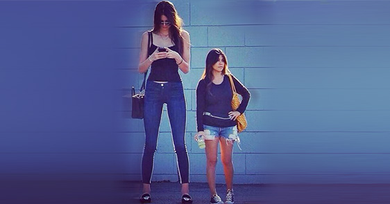 12 Problems Only Short Girls Have To Deal With All The Time